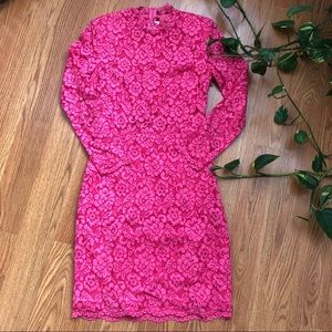 Forever 21 Lace Dress - NWT